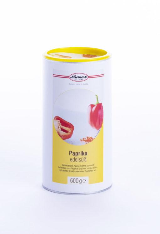 Verpackung Paprika edelsüß