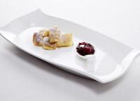 Dessert-Spezialitäten/Toppings