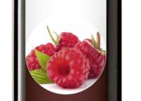 Marasca Flasche Himbeer-Balsam