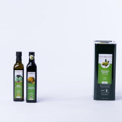 Öle - Premium-Öle & Küchenöle