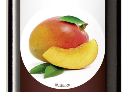 Balsam Mango